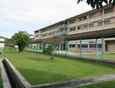 Hospital Teluk Intan, Perak