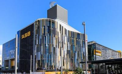 ASB Bank, Australia