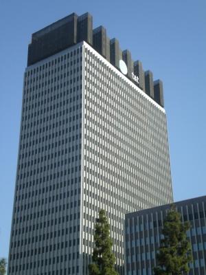 AT&T California, USA