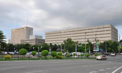 Bangko Sentral Ng Pilipinas Davao, Philippines