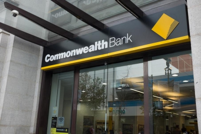 Commonwealth Bank of Australia, Australia