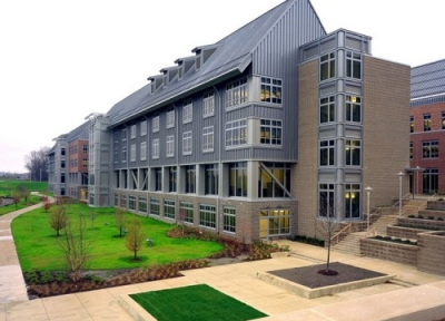 GE's Michigan Technology Center, USA