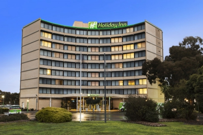 Holiday Inn Melbourne, Australia