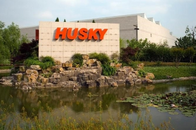 Husky Injection Molding Systems Shanghai, China
