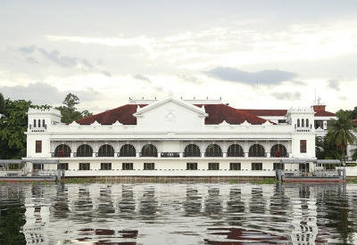 Malacanang Palace Manila, Philippines