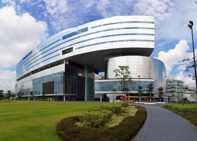MediaCorp, Singapore