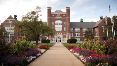 Missouri State University, USA
