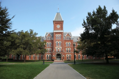 Ohio State University, USA