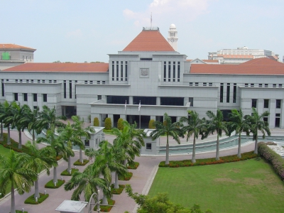 Parliament, Singapore