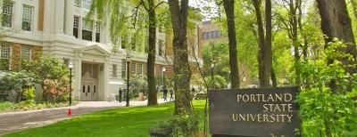 Portland State University, USA