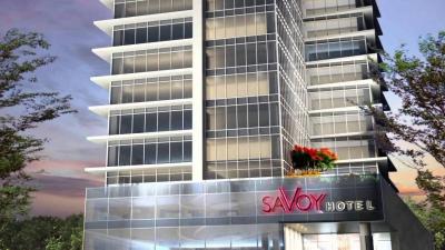 Savoy Mactan Hotel Cebu, Philippines