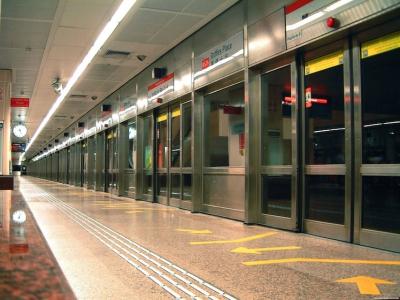 MRT, Singapore
