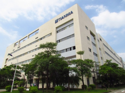 Tianma Microelectronics, China