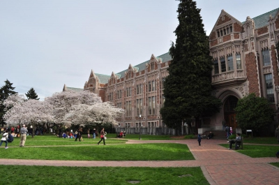 University of Washington, USA