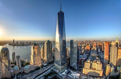 World Trade Center, USA